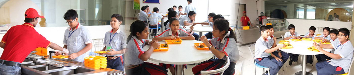 noida top ten school